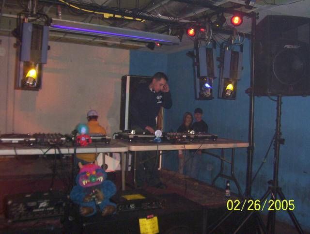 DJ Embrace