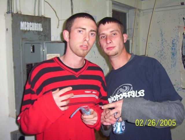Trenton and Hardin