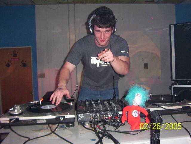 DJ Warmack dropped the sick shit